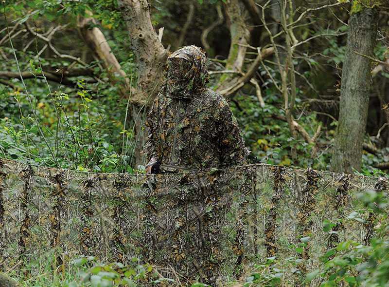 Deerhunter Innovation camouflage