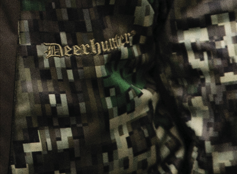 Deerhunter Stormliner membran