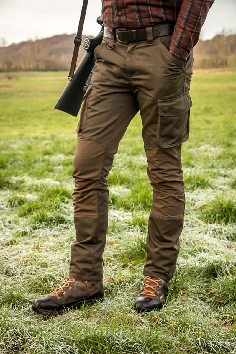 Deerhunter Rogaland trousers