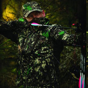 improve your bow hunting