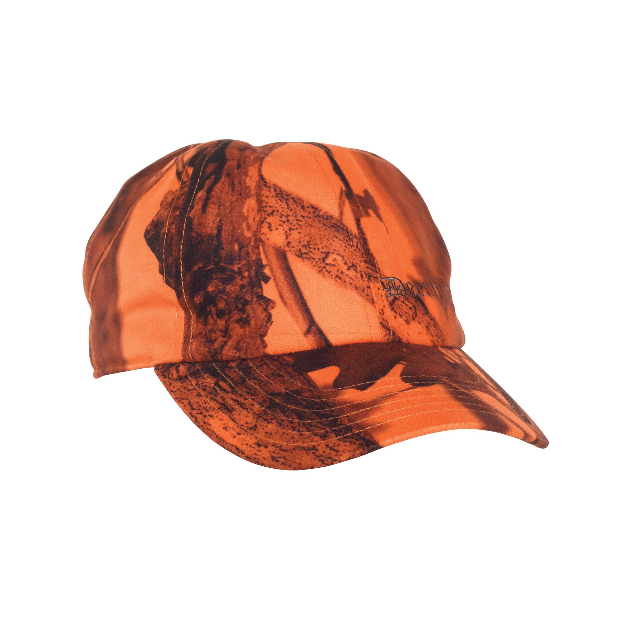 31b8e4631cd Cumberland Cap w. Neck Cover - Deerhunter