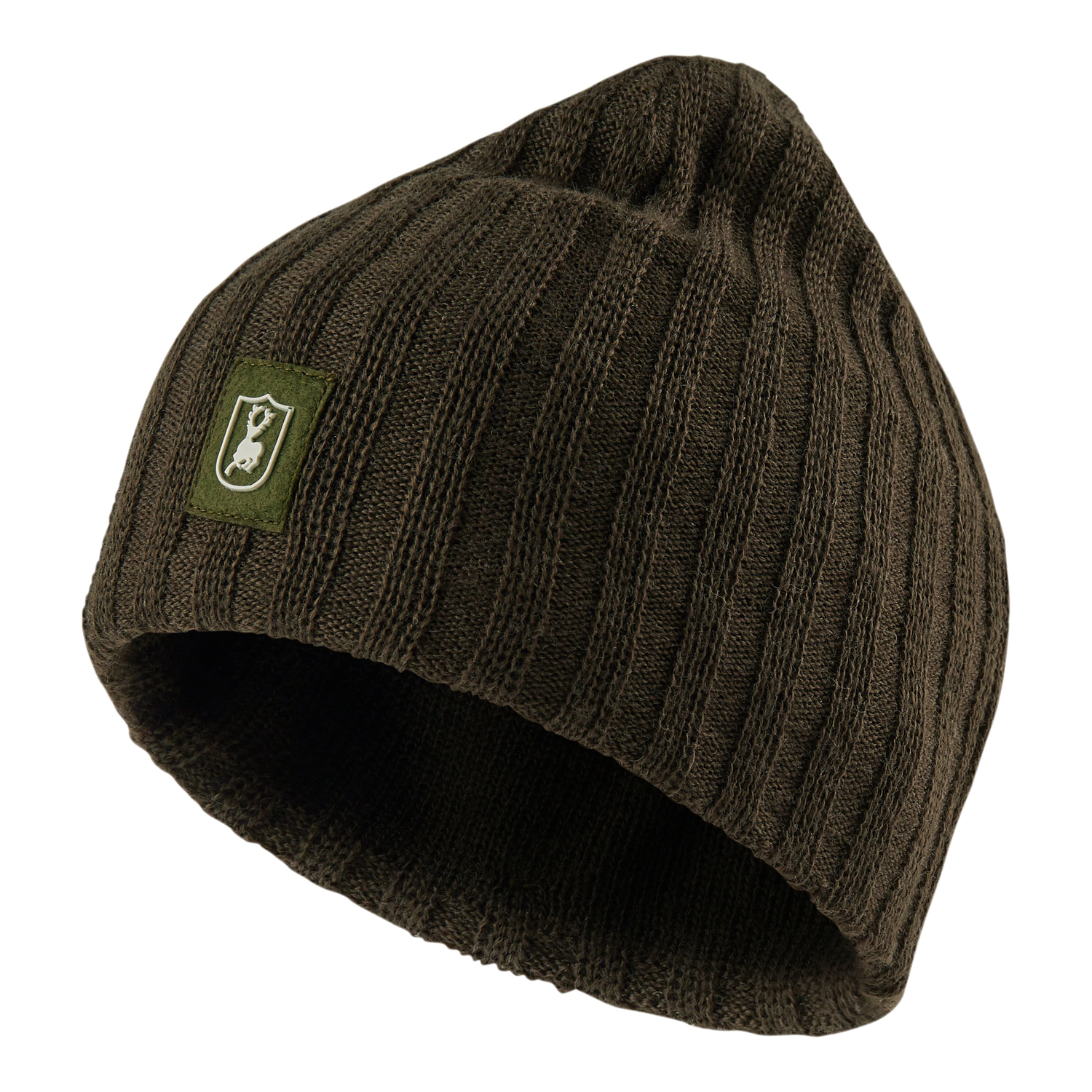 Recon Knitted Beanie - Deerhunter e912eed0213
