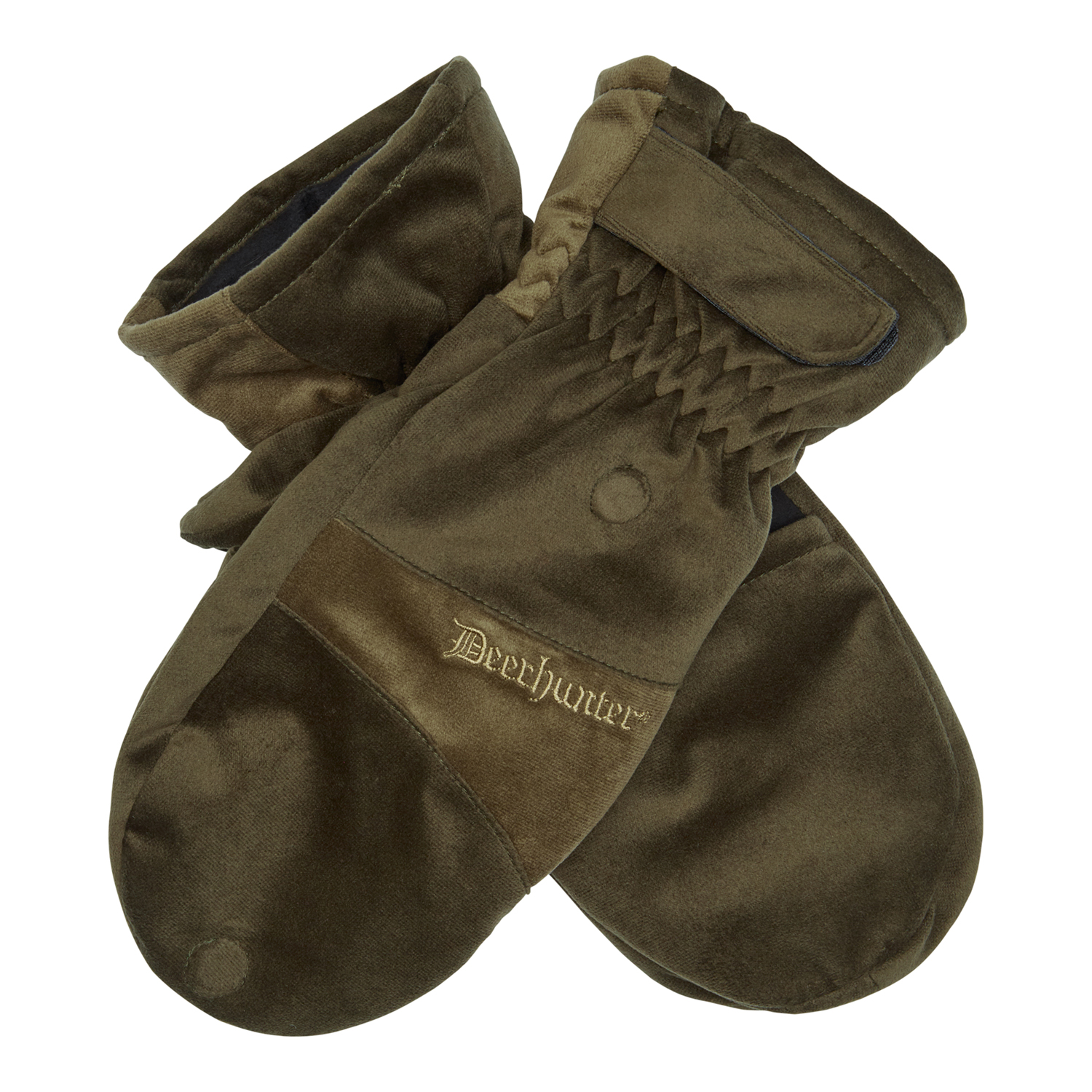 Clothing Csr Open Palm Mitt