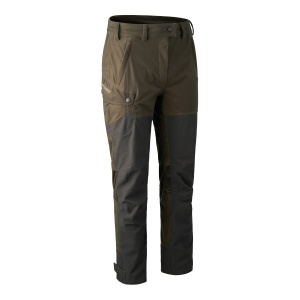 Lady Christine Trousers w. reinforcement