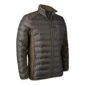 Deer Padded Jacket