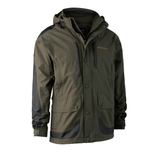 Upland Jacket w. Reinforcement