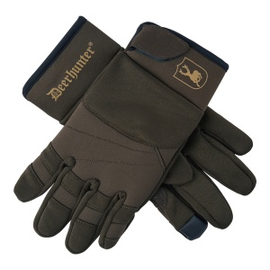 Discover Gloves