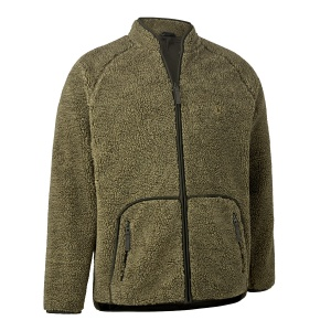 Germania Fiber Pile Jacket