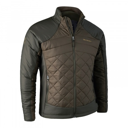 Cumberland Quilted Jacket