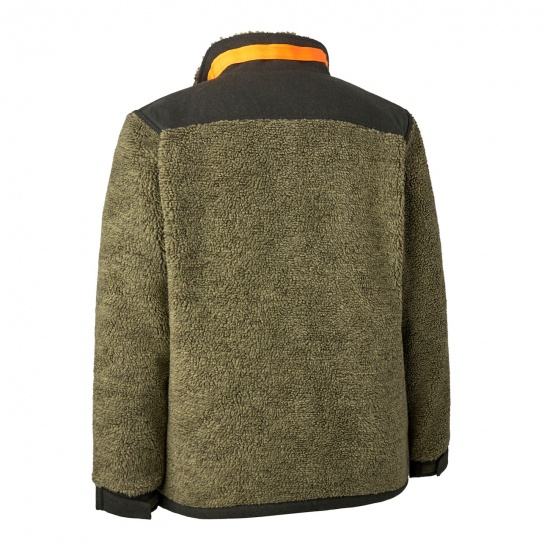 Germania Fiber-Wool Jacket