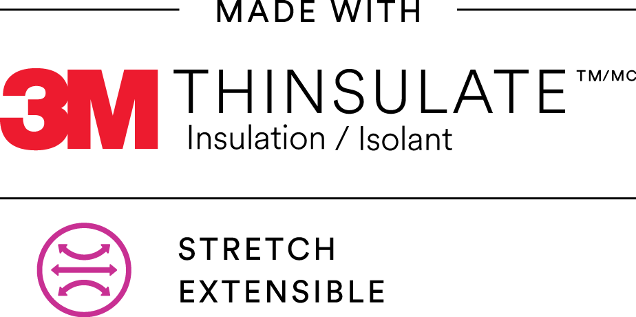 3M™ Thinsulate™ Stretch Insulation