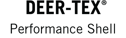 DEER-TEX Performance Shell