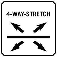 4-Wege-Stretch