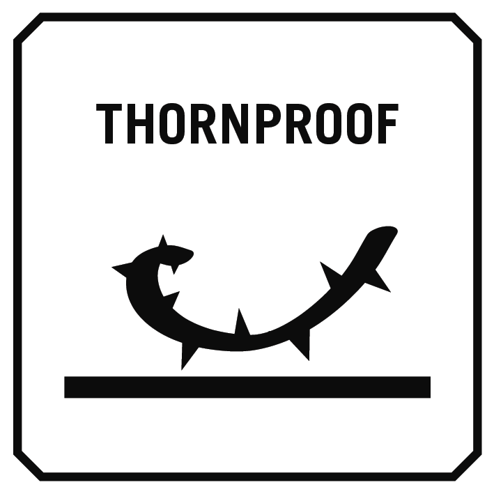 Thornproof